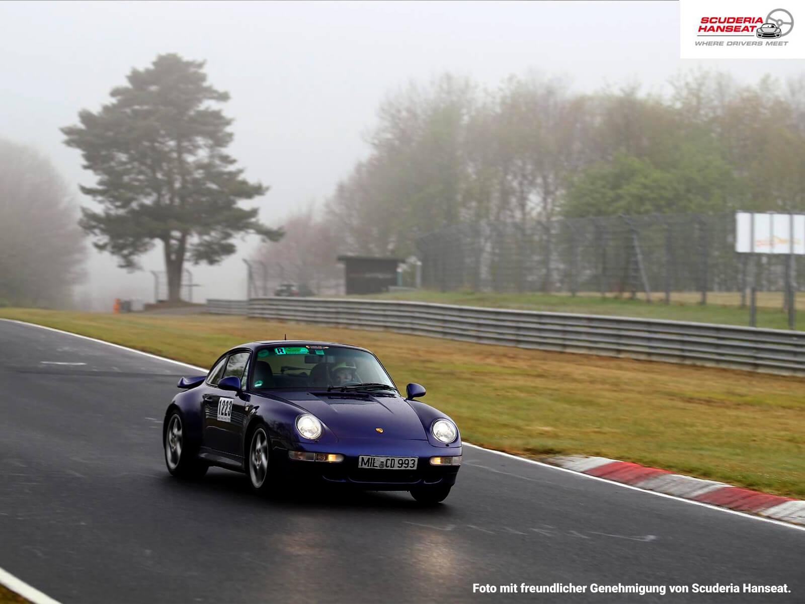 Schlüsselanhänger mit Wunschgravur - Porsche 911 | Topspeed Design by Bernhard Schmidt