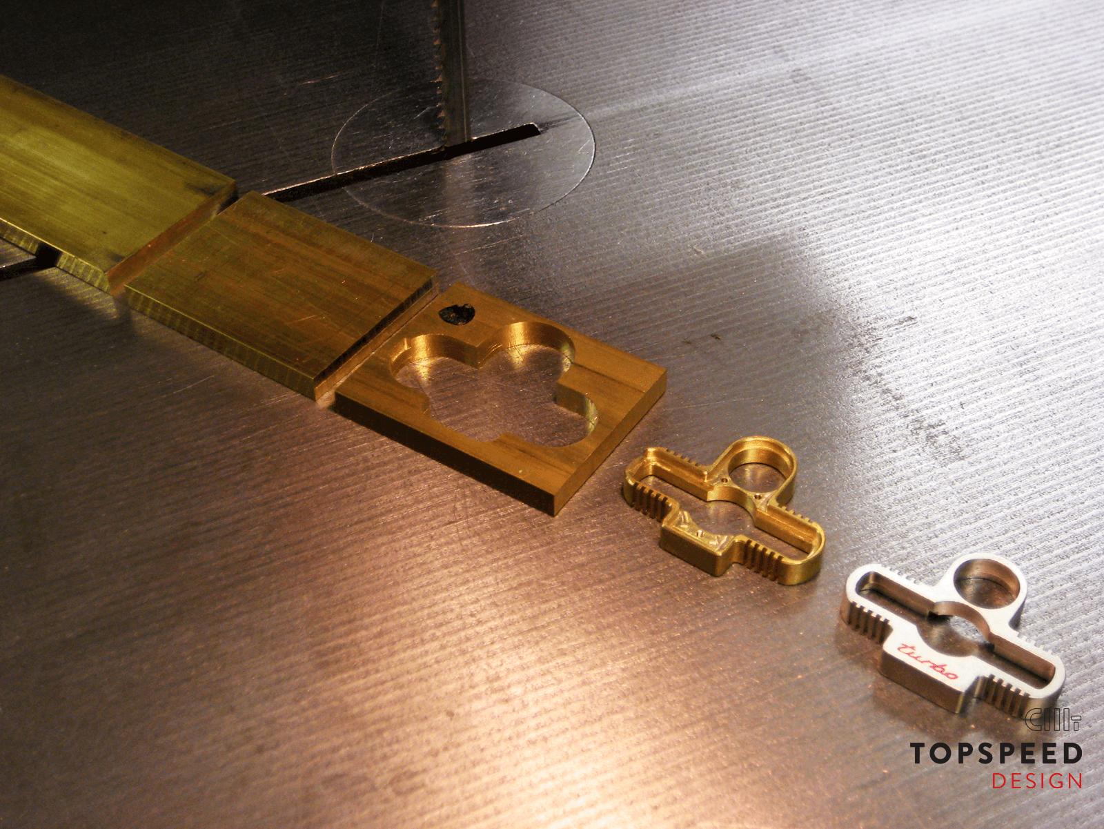 Schlüsselanhänger Motorblöcke Bauteile | Topspeed Design by Bernhard Schmidt
